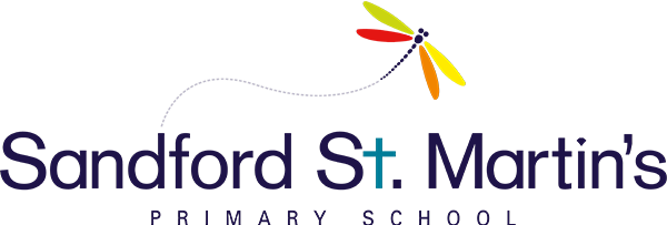Sandford St Martin's Primary School